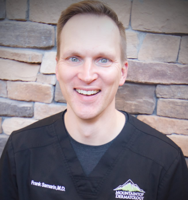 Frank Samarin MD Dermatologist Colorado Springs, CO