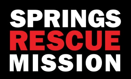 Spring Rescue Mission